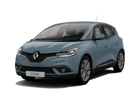 Renault Scenic 1.5 Blue dCi 120 Play 5dr Auto