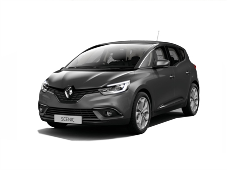 Renault Scenic 1.2 TCE Dynamique Nav