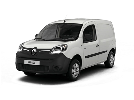 Renault Kangoo ML19 ENERGY dCi 75 Business Van