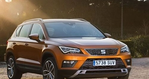 The New SEAT Ateca: The Details