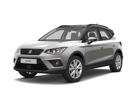 seat arona car leasing nationwide vehicle contracts. Black Bedroom Furniture Sets. Home Design Ideas