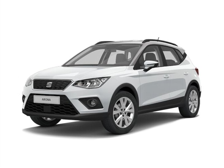 seat arona 1 0 tsi se technology car leasing. Black Bedroom Furniture Sets. Home Design Ideas