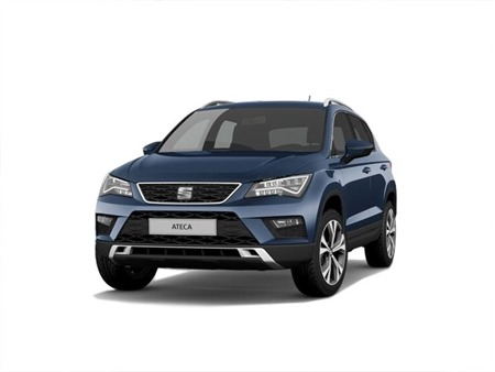 seat ateca car leasing nationwide vehicle contracts. Black Bedroom Furniture Sets. Home Design Ideas