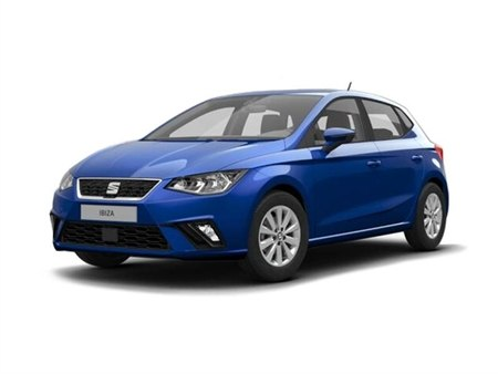 Seat Ibiza Hatchback 1.0 SE Technology