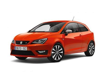 Seat Ibiza Sport Coupe 1.0 Special Edition Sol