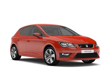 Seat Leon Hatchback *Pre-Current*
