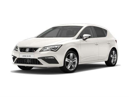 Seat Leon Hatchback 1.8 TSI FR Technology