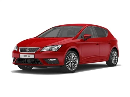 Seat Leon Hatchback 1.6 TDI SE Dynamic Technology