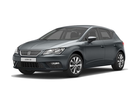 Seat Leon Hatchback 1.5 eTSI 150 FR First Edition DSG