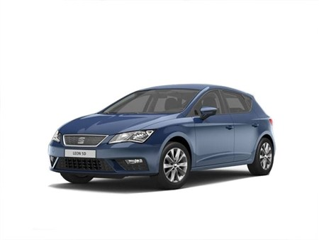Seat Leon Hatchback 1.2 TSI SE Dynamic Technology
