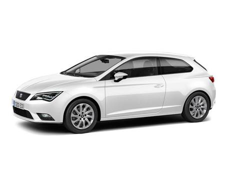 Seat Leon Sport Coupe *Model Year 2016*