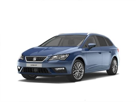 Seat Leon Sport Tourer 1.2 TSI SE Dynamic Technology
