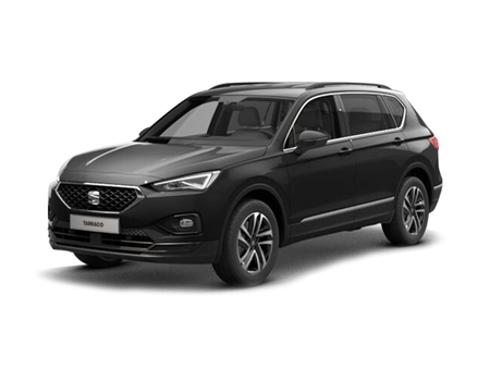 Seat Tarraco 1.5 TSI EVO SE Technology