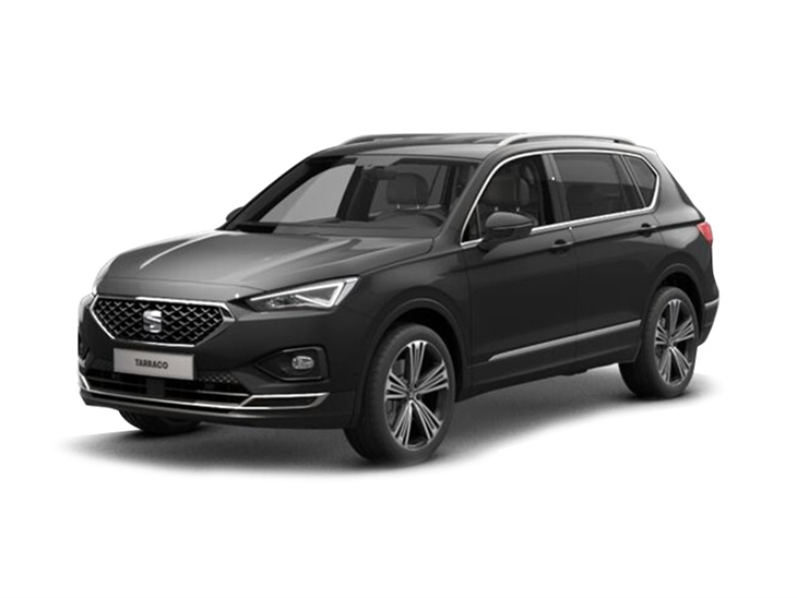 seat tarraco 2 0 tdi xcellence lux car leasing. Black Bedroom Furniture Sets. Home Design Ideas