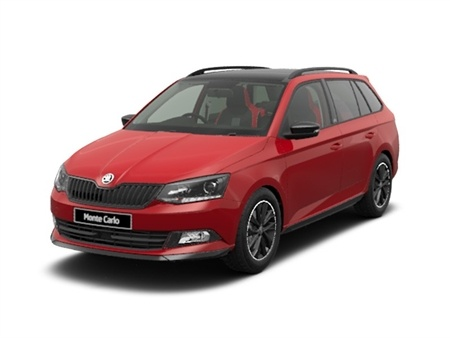 skoda fabia estate car leasing nationwide vehicle contracts. Black Bedroom Furniture Sets. Home Design Ideas