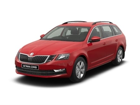 Skoda Octavia Estate  1.6 TDI SE Technology