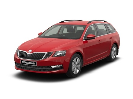 Skoda Octavia Estate 1.0 TSI SE Technology