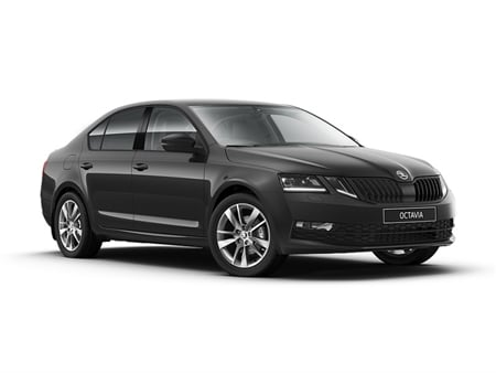 Skoda Octavia 2.0 TDI CR SE L DSG (7 Speed)
