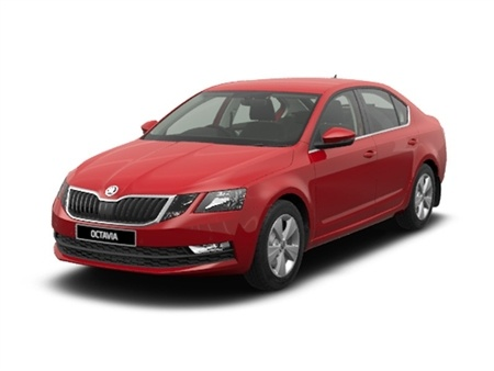 Skoda Octavia  2.0 TDI CR SE Technology