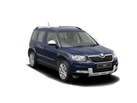 skoda yeti outdoor car leasing nationwide vehicle contracts. Black Bedroom Furniture Sets. Home Design Ideas