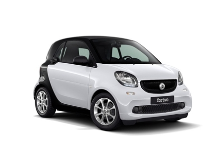 Smart Fortwo Coupe 60kW EQ Passion Advanced 17kWh Auto (22kWch)