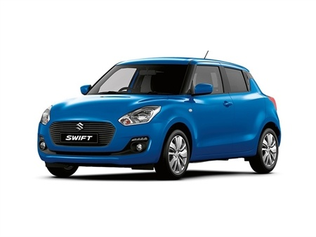 Suzuki Swift 1.0 Boosterjet SZ-T