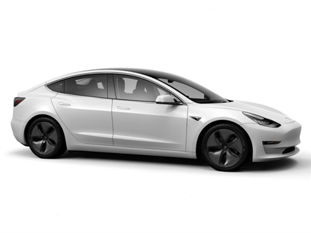 Tesla Model 3 Long Range AWD Auto