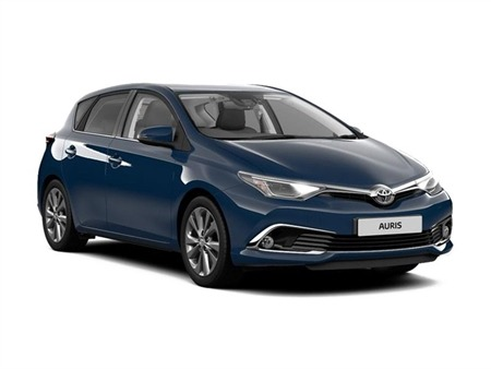 Toyota Auris 1.8 Hybrid Excel TSS CVT (Leather/Pan Roof)