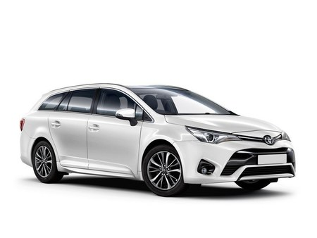 Toyota Avensis Touring Sport 1.6D Business Edition