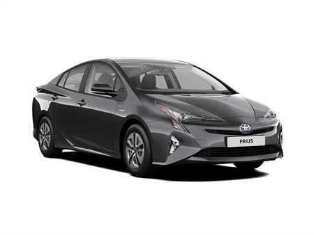 Toyota Prius 1.8 VVTi Business Edition CVT
