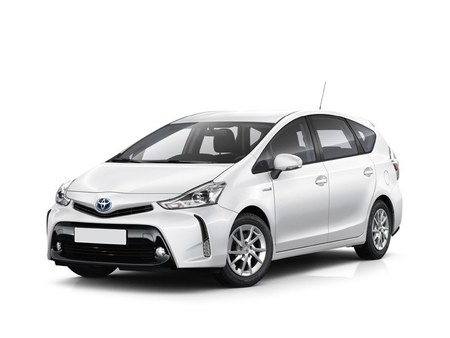 Toyota Prius+ 1.8 VVTi Icon CVT Auto (Leather)