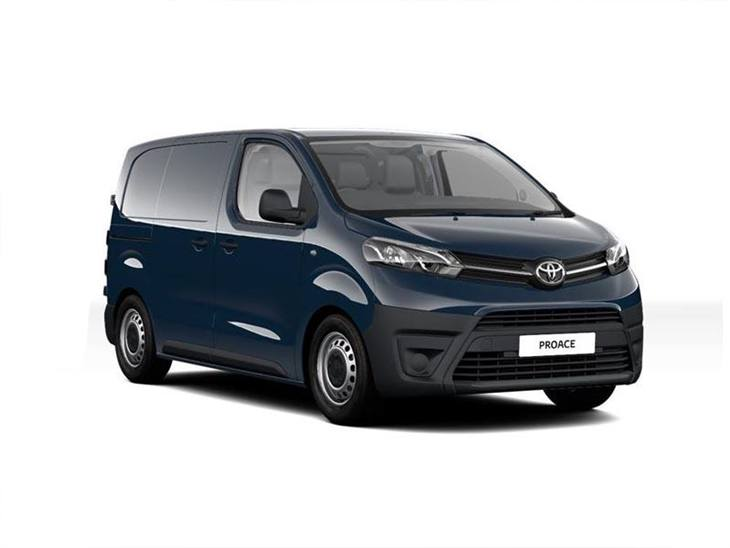 Toyota ProAce *New Model*