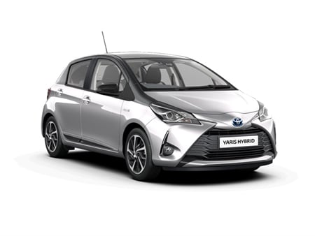 Toyota Yaris Car Leasing | Nationwide Vehicle Contracts