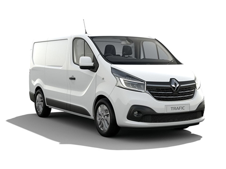 Renault Trafic SL28 ENERGY dCi 120 Business+