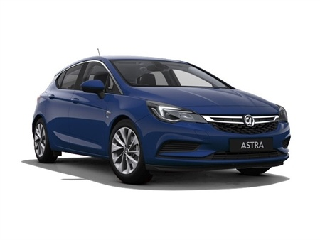 Vauxhall Astra Hatchback 1.2 Turbo Business Edition Nav