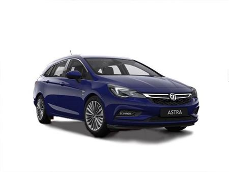 Vauxhall Astra Sports Tourer 1.6 CDTi 16V Elite