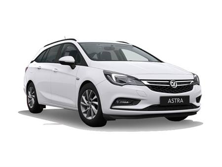 Vauxhall Astra Sports Tourer 1.0T ecoTEC Design