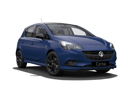 Vauxhall Corsa 5 Door 1.4 (75) Limited Edition