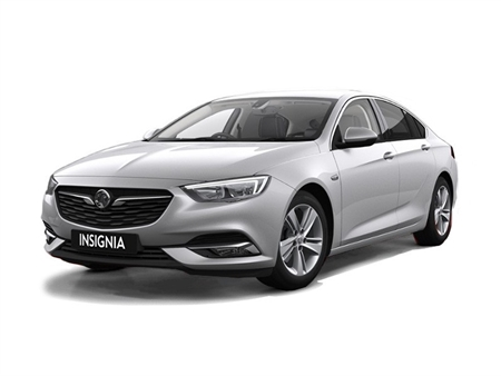 Vauxhall Insignia Grand Sport 1.6 Turbo D (136) SRi