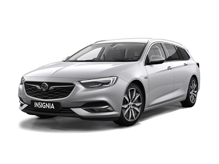Vauxhall Insignia Sports Tourer 2.0 Turbo D Elite Nav