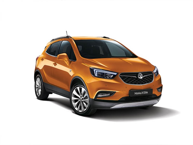 vauxhall mokka x 1 4t elite nav car leasing nationwide vehicle contracts. Black Bedroom Furniture Sets. Home Design Ideas