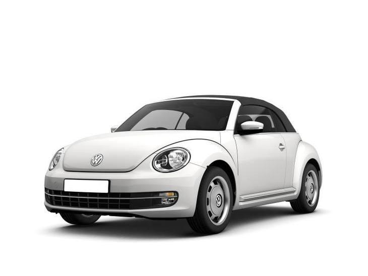 volkswagen beetle cabriolet 2 0 tdi 150 r line dsg car. Black Bedroom Furniture Sets. Home Design Ideas