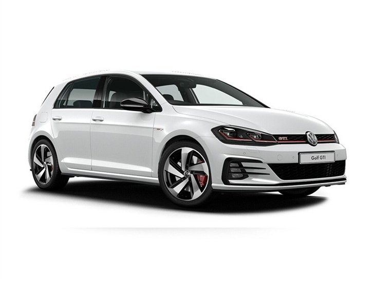 Volkswagen Golf Hatchback 2 0 TSI 245 GTI Performance 5dr DSG | Car Leasing  | Nationwide Vehicle Contracts