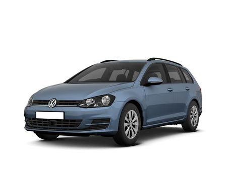 Volkswagen Golf Estate *Model Year 17*