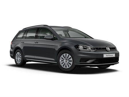 Volkswagen Golf Estate 1.0 TSI 115 Match 5dr