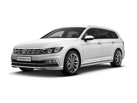 Volkswagen Passat Estate  1.6 TDI SE Business
