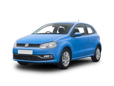 Volkswagen Polo 3 Door 1.2 TSI Match Edition