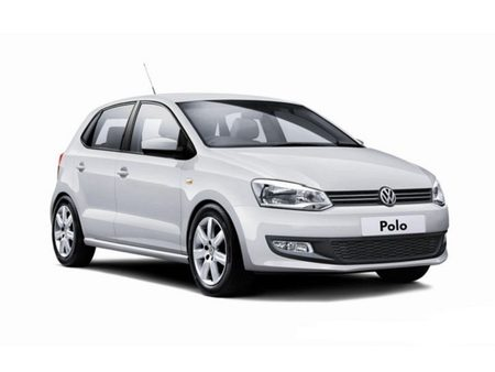 Volkswagen Polo 5 Door