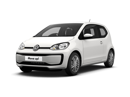 Volkswagen UP 1.0 Move Up 3dr (Start Stop)