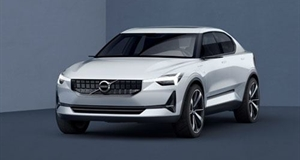 New Volvo Concepts Reveal Smaller Cars